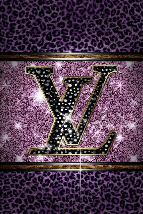 Monogram Iphone Wallpaper App Pin By Destiny Ross On Phone Wallpapers Louis Vuitton