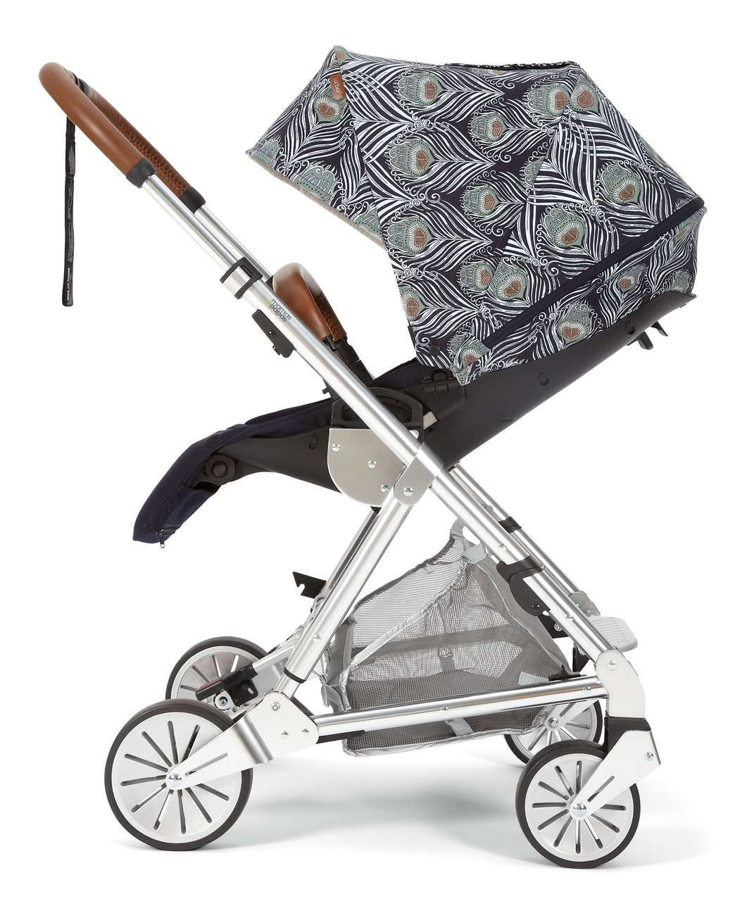 Urbo² Duo Package Liberty Travel Systems Mamas