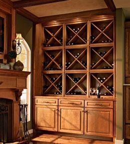 wine storage cabinet needs a wine fridge in 1 square