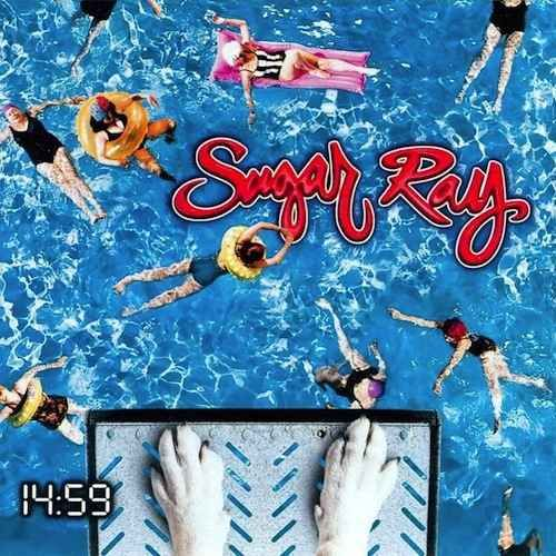 """Sugar Ray, """"Every Morning"""" 