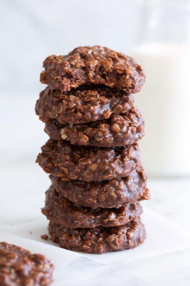 15 No-Bake Cookie Recipes Literally Anyone Can Mak