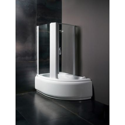 Pin di francesca lutri su arredo bagno sweet home home e house - Arredo bagno con doccia ...