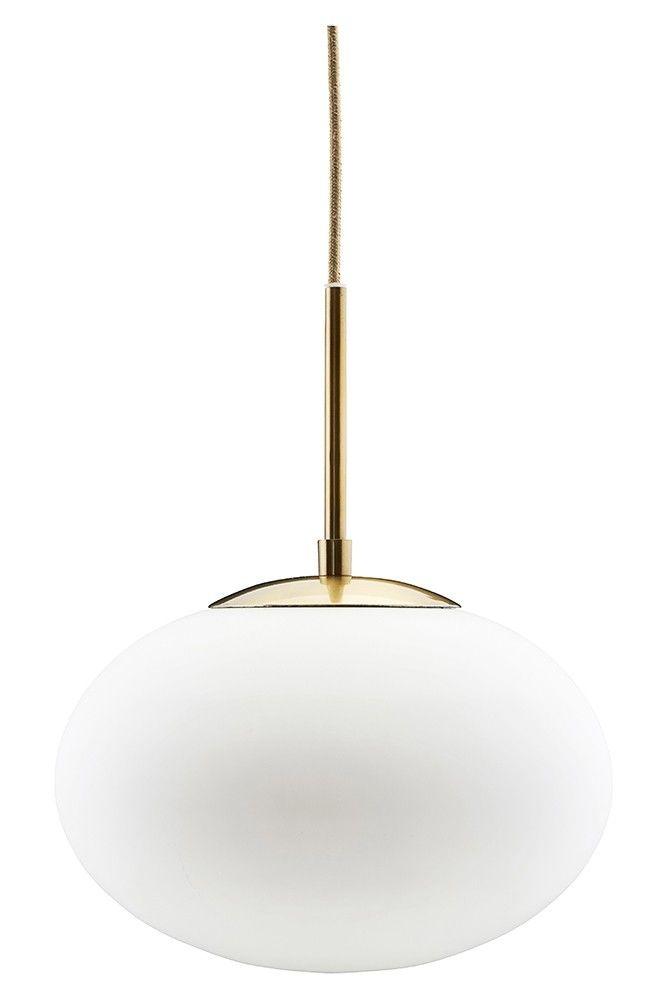 Cruz opal pendant light from rockett st george