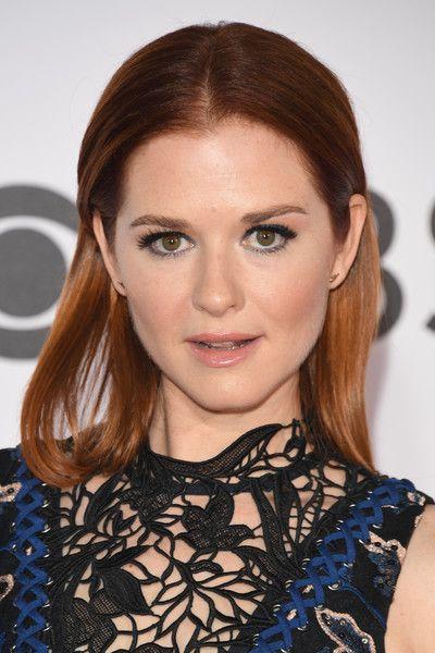 Sarah Grey Actress