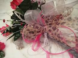 Image result for hot pink prom flowers