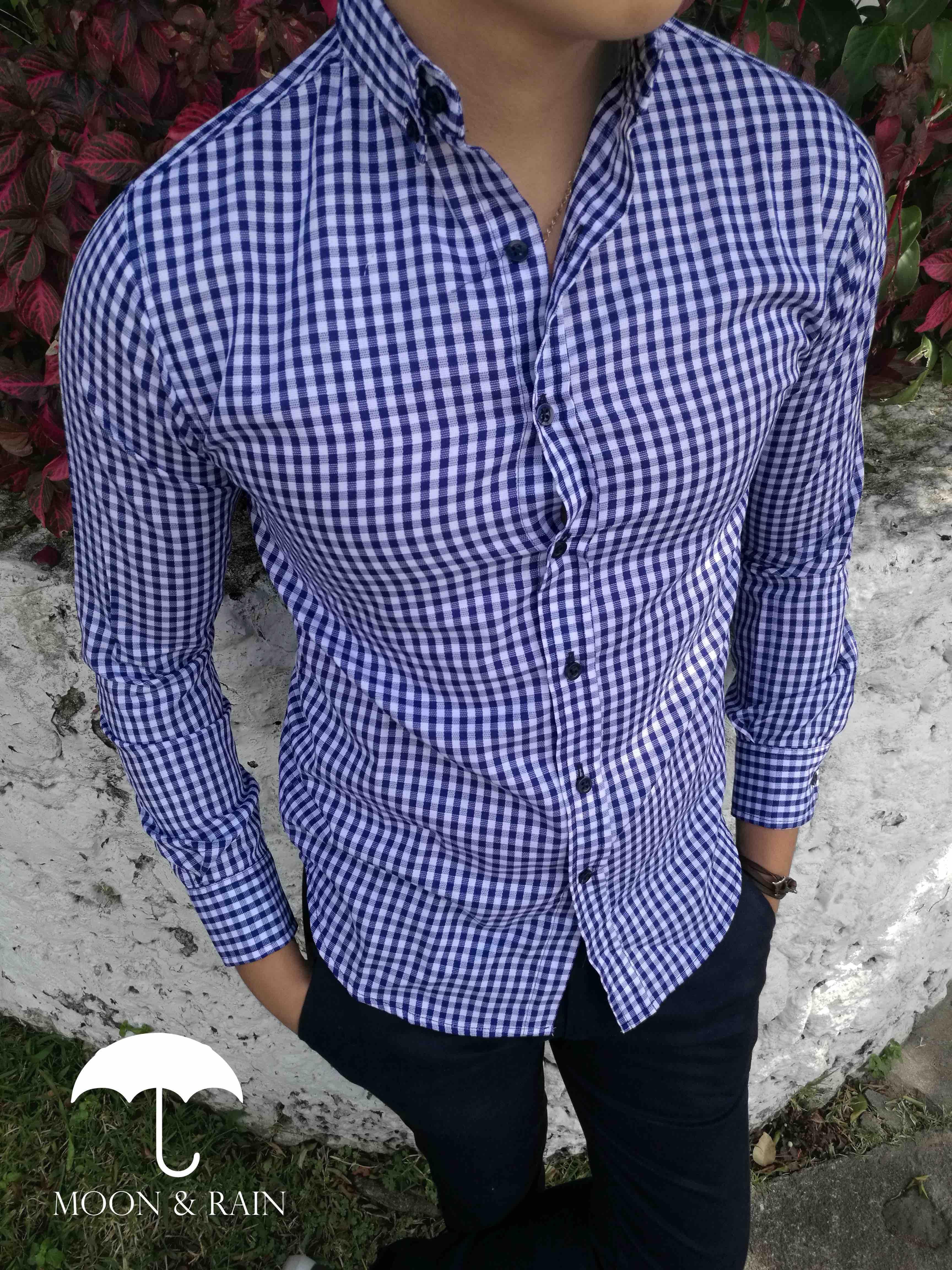 f7939667b2 Outfit para caballero