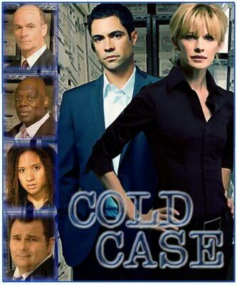 COLD CASE | Cold Case in 2019 | Cold case tv show, Medium tv