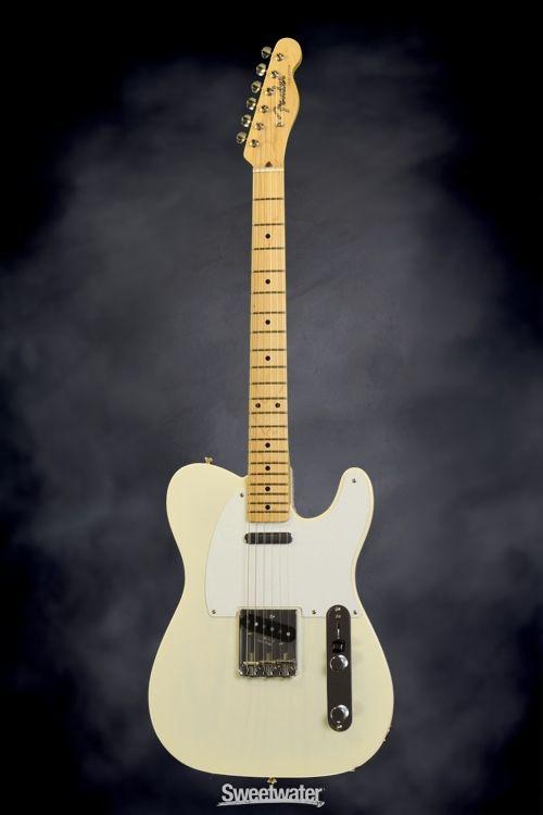 American standard telecaster vintage white consider