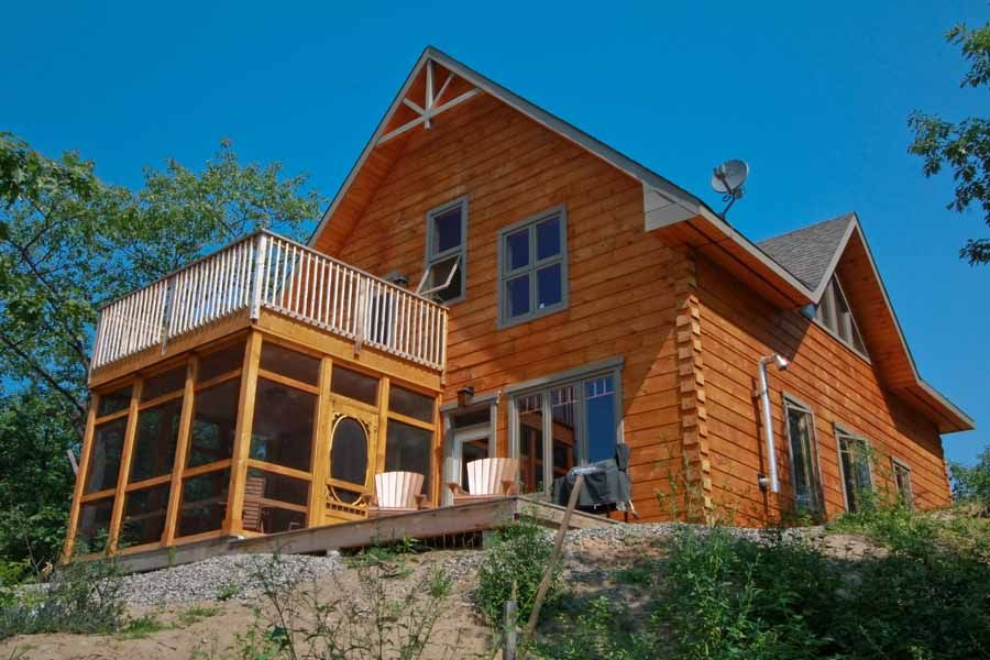 Prime Whitewater Village Private Luxury Cottages For Sale Near Interior Design Ideas Skatsoteloinfo