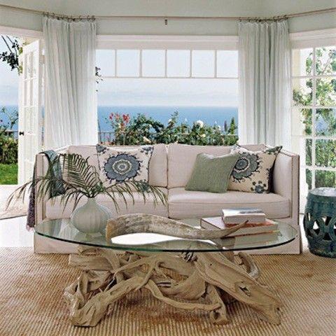 arredamento per la casa al mare - beach house decor | seaside blue ... - Arredamento Shabby Al Mare
