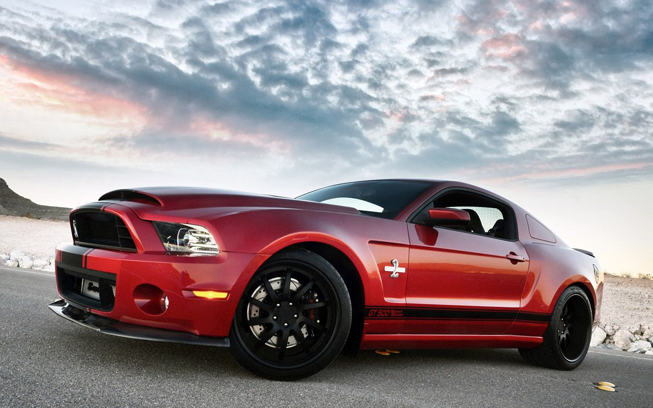 2017 Ford Mustang Shelby Gt500 Super Snake Price And Specs Http