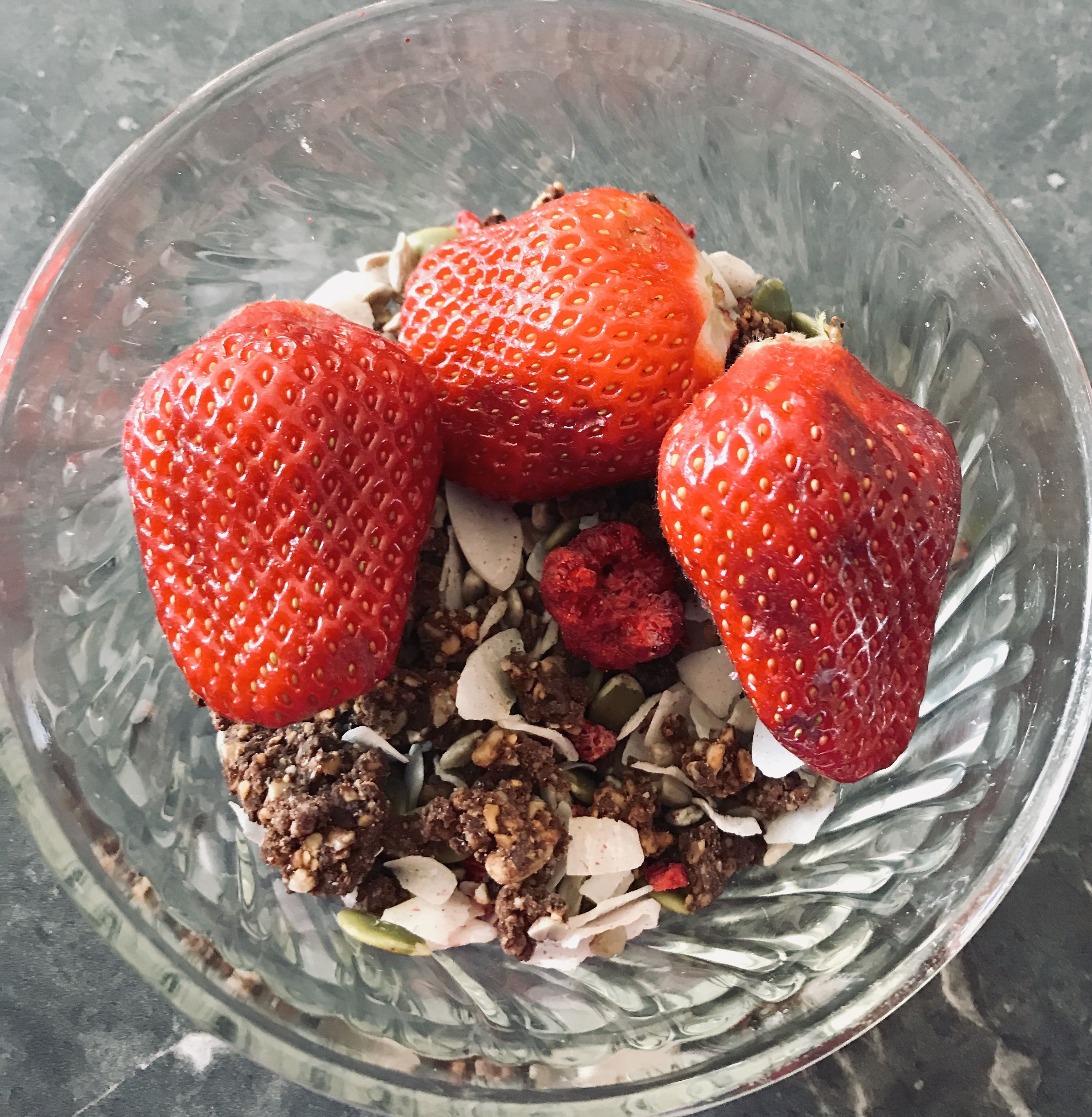 Best breakfast! Peanut chocolate clusters, coconut flakes and freeze dried raspberries #freezedriedraspberries Best breakfast! Peanut chocolate clusters, coconut flakes and freeze dried raspberries #freezedriedraspberries Best breakfast! Peanut chocolate clusters, coconut flakes and freeze dried raspberries #freezedriedraspberries Best breakfast! Peanut chocolate clusters, coconut flakes and freeze dried raspberries #freezedriedstrawberries