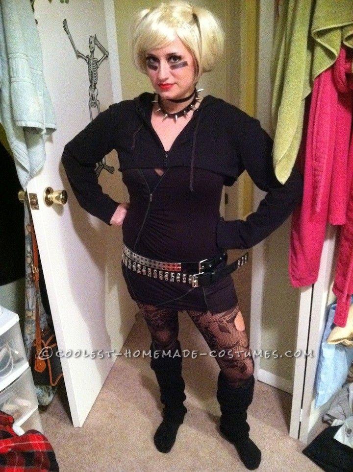 ef67c5d0c3f02b Original Roxy Richter from Scott Pilgrim vs. the World Costume... This  website is the Pinterest of costumes