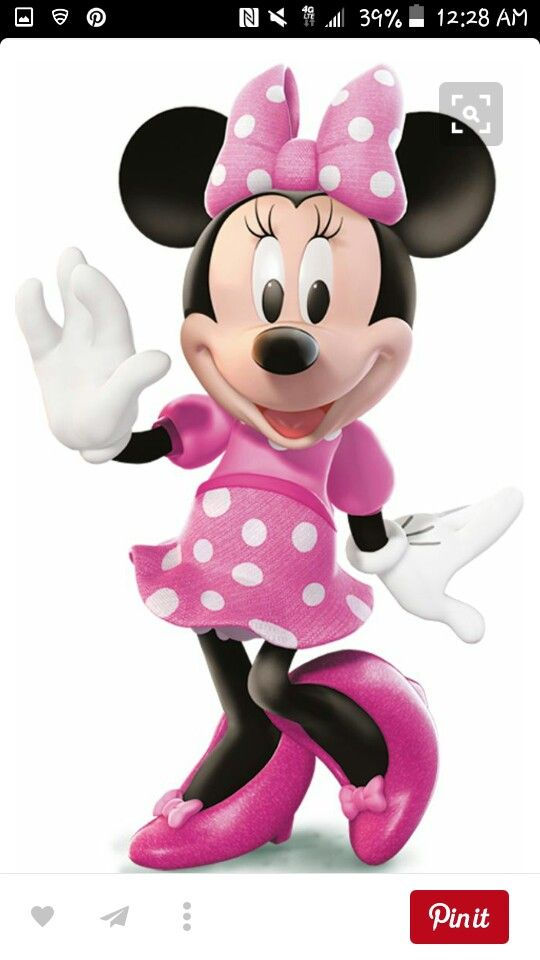 Pin By Tisha On Minnie Mouse Birthday Party Minnie Mouse