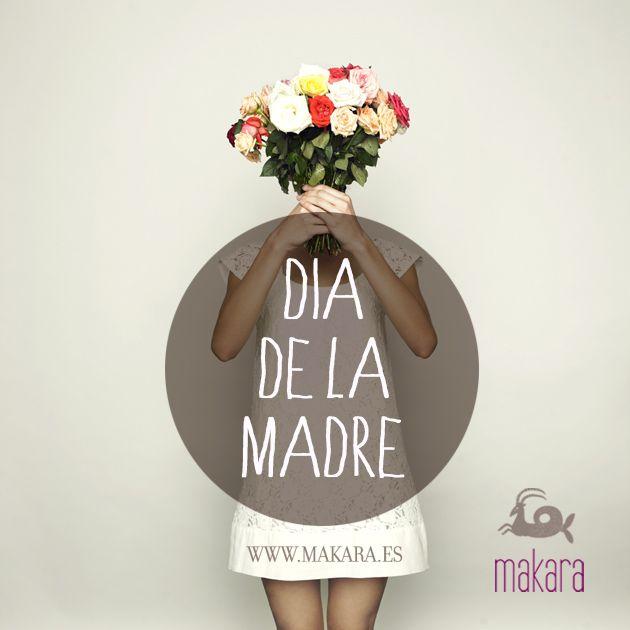 Día de la Madre. Regala Makara. www.makara.es