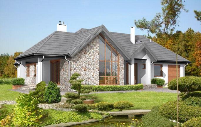 Casa Prefabbricata Design : Bella vista casa prefabbricata 15000. u20ac belin pinterest house