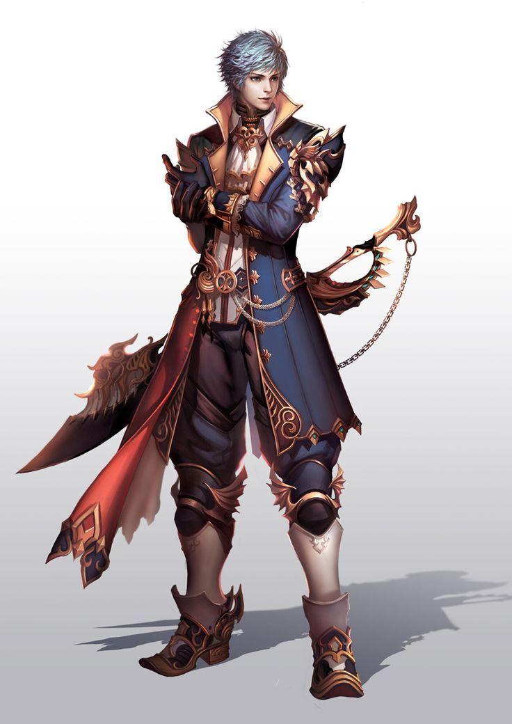 Southern Nobleman Fantasy World 3 Pinterest Dnd characters - brigitte k chen h ndler