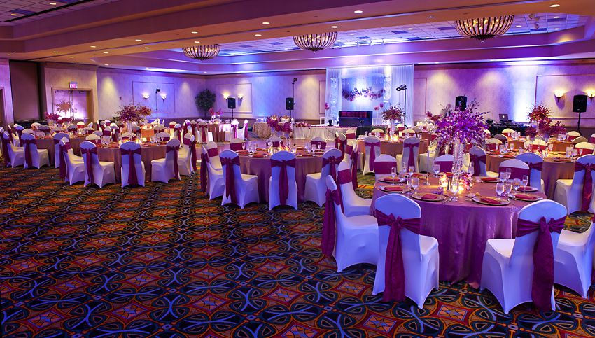 Royal Purple Wedding Theme Image collections - Wedding Decoration Ideas
