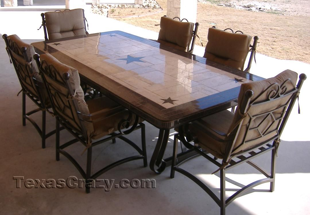 Why Should One Go For Aluminum Patio Furniture Patio Dining