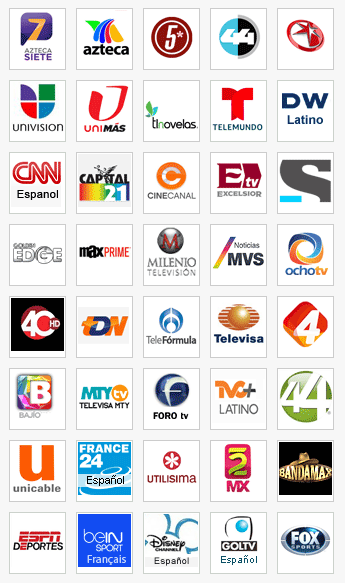 Ver Canales Tv Mexico En Vivo Por Internet Live Online Stream Gratis Online Streaming Tv Live Tv