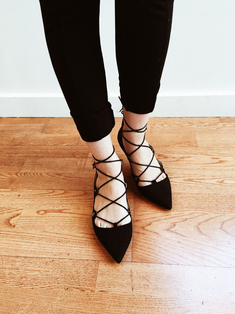 Indra Flat   Shoes, Lace up, Cute shoes