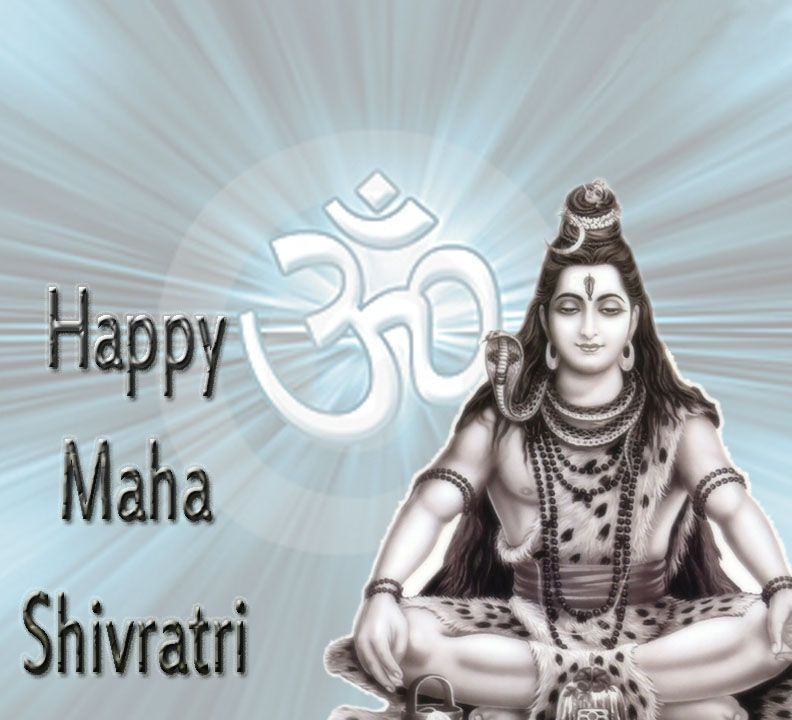 Best Cover Photos For Facebook Hd With Quotes: Happy Mahashivratri 2015 Pics, HD Wallpapers, Images