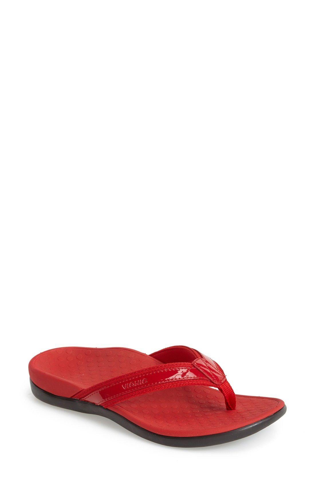 ec4b6d64e9fd Vionic  Tide II  Flip Flop (Women) available at  Nordstrom