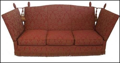 Incroyable Knole Sofa Antique