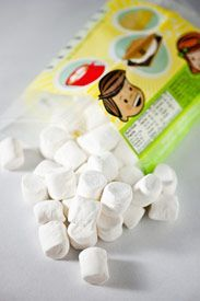 Dandies Air-Puffed Vegan Marshmallows by Chicago Vegan Foods #veganmarshmallows Vegan essentials online market!!!! this place has everything including tons of vegan cheese options and vegan marshmallows! #veganmarshmallows