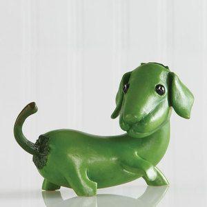 Vegetable Animals Home Grown Enesco Animal Figurine Vegetable