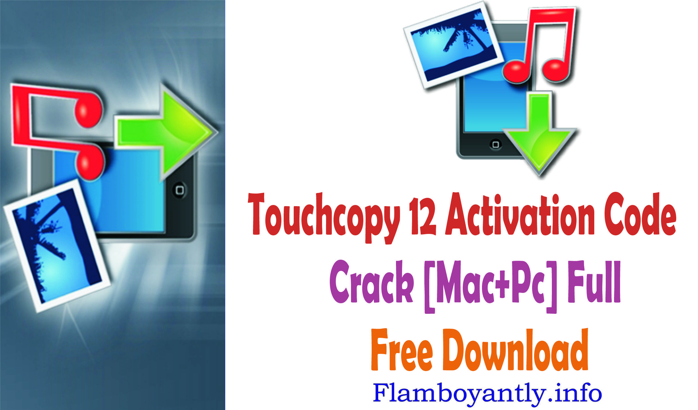 Touchcopy activation code serial keygen