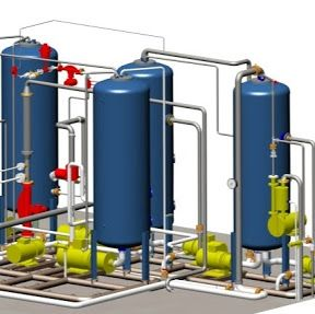 Chemical Engineering Tips Membrane Technology  Water Treatment