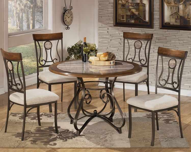 Metal And Wood Dining Room Chairs Winda  Furniture - Metal dining room chairs