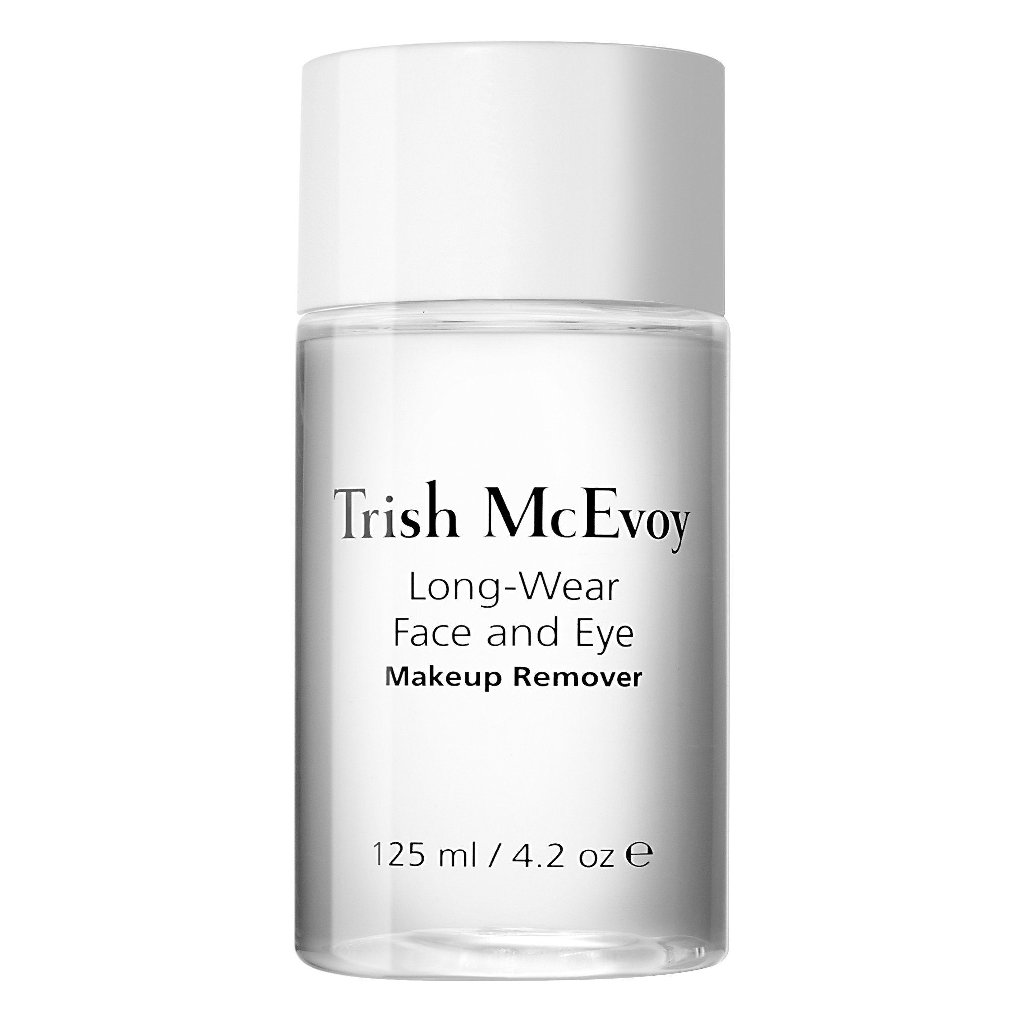 Trish McEvoy Face and Eye Makeup Remover Large 4.2oz