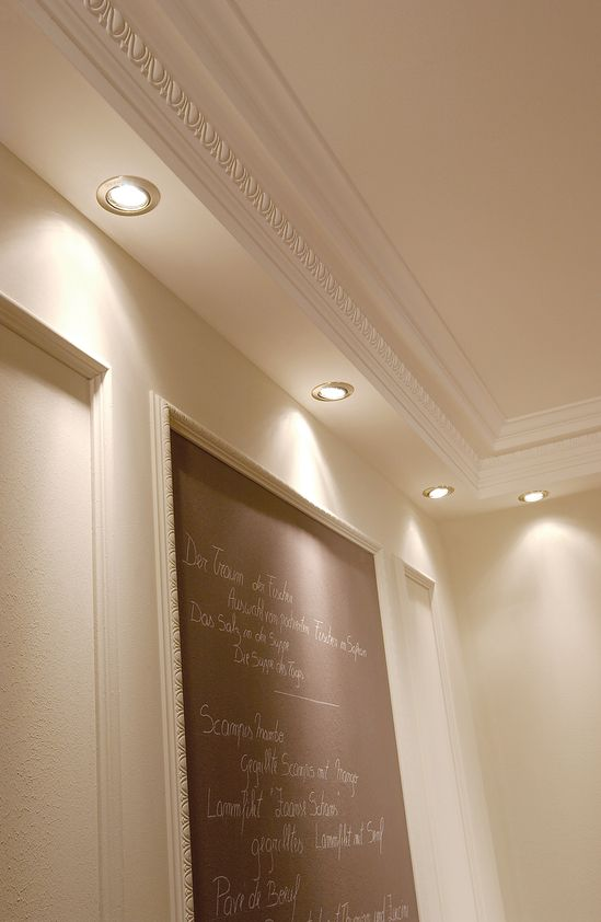 Lighting A modern lighting solution