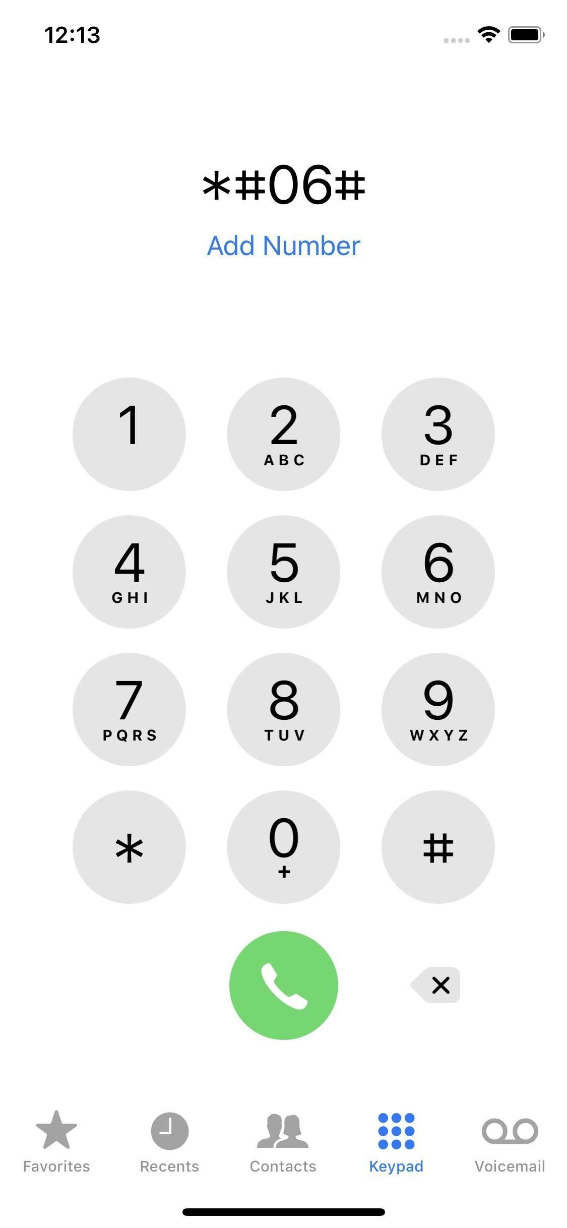 100+ Secret Dialer Codes for Your iPhone « iOS & iPhone