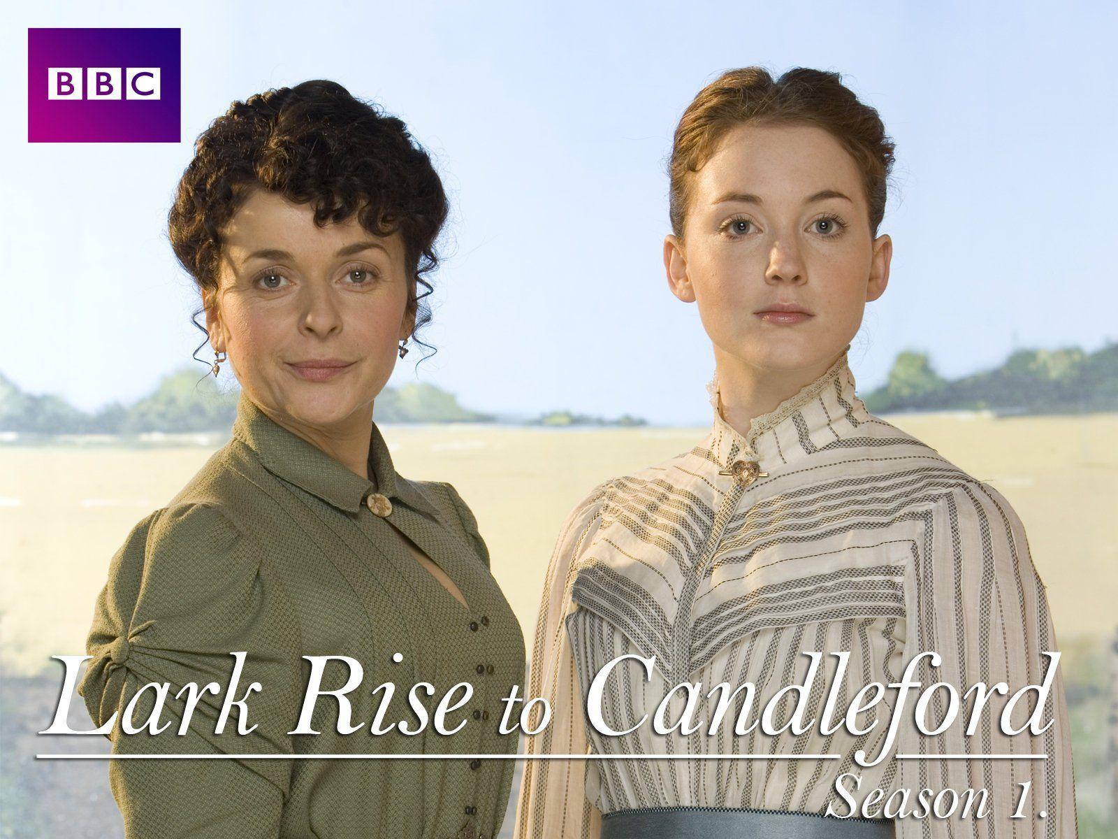 Lark Rise To Candleford Season 1 Julia Sawalha Amazon Instant Video