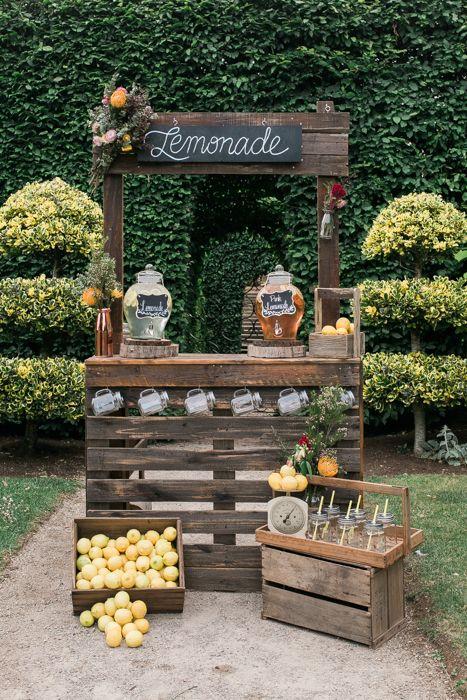 Wedding Fair - Melbourne #decorationevent