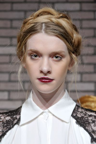 Cool Hairstyles You Can Do at Home | StyleCaster