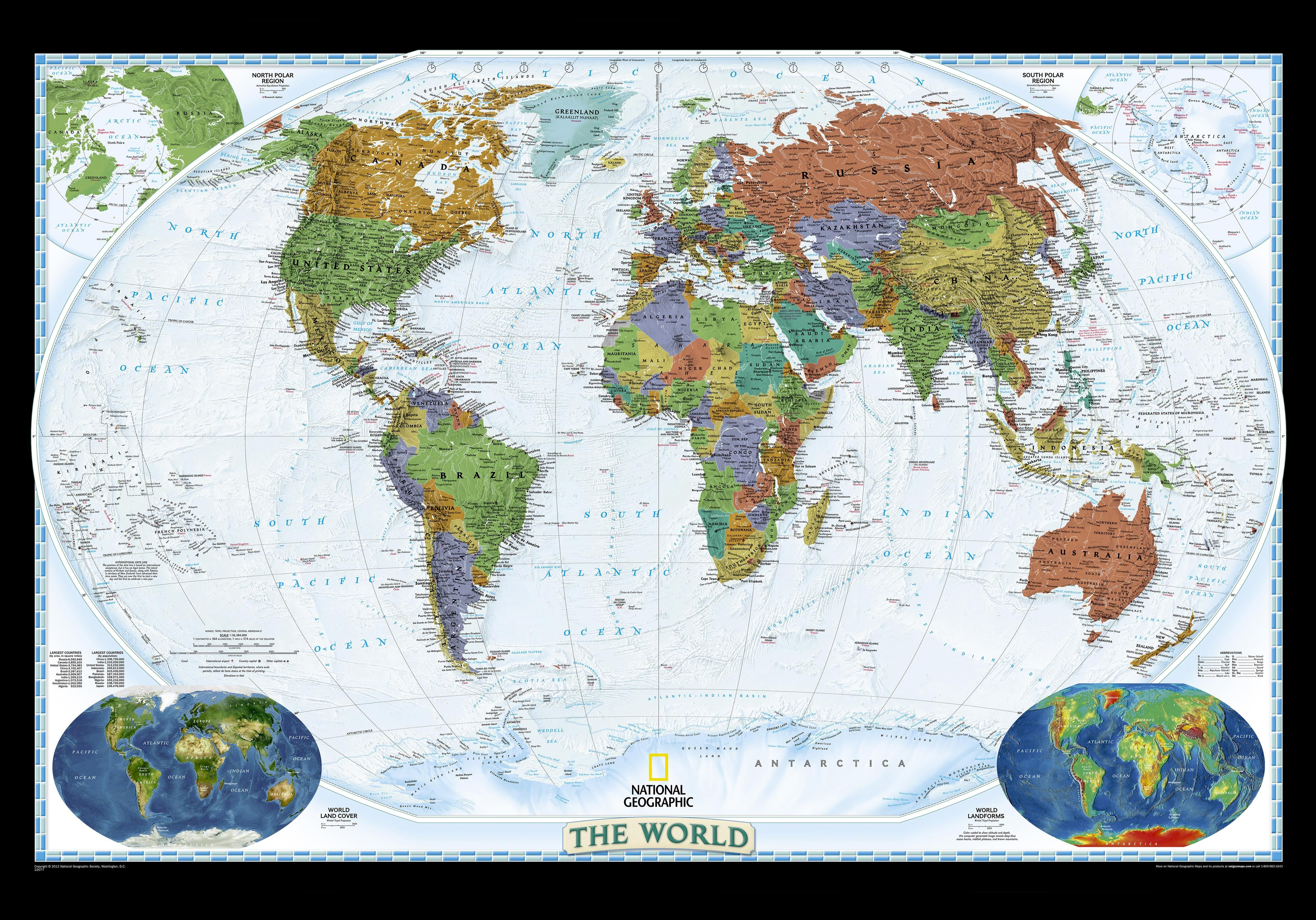 Interative maps of the world over time | Maps of the world | Pinterest