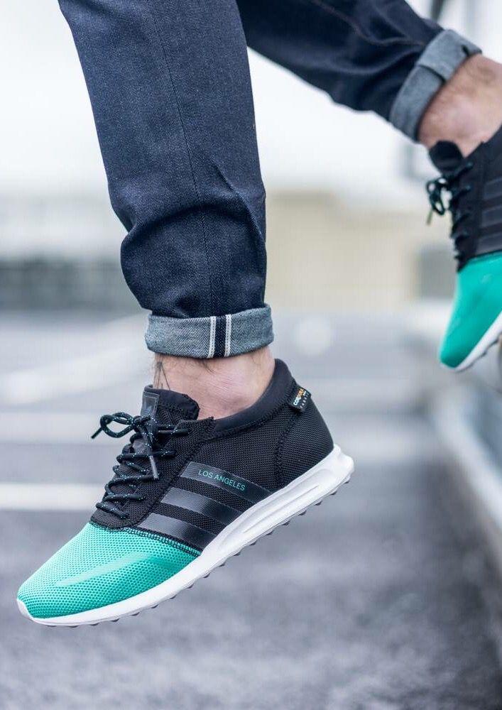 Parche veredicto Imaginación  adidas Originals Los Angeles Gore Tex | Zapatos deportivos, Zapatillas  hombre, Zapatillas adidas