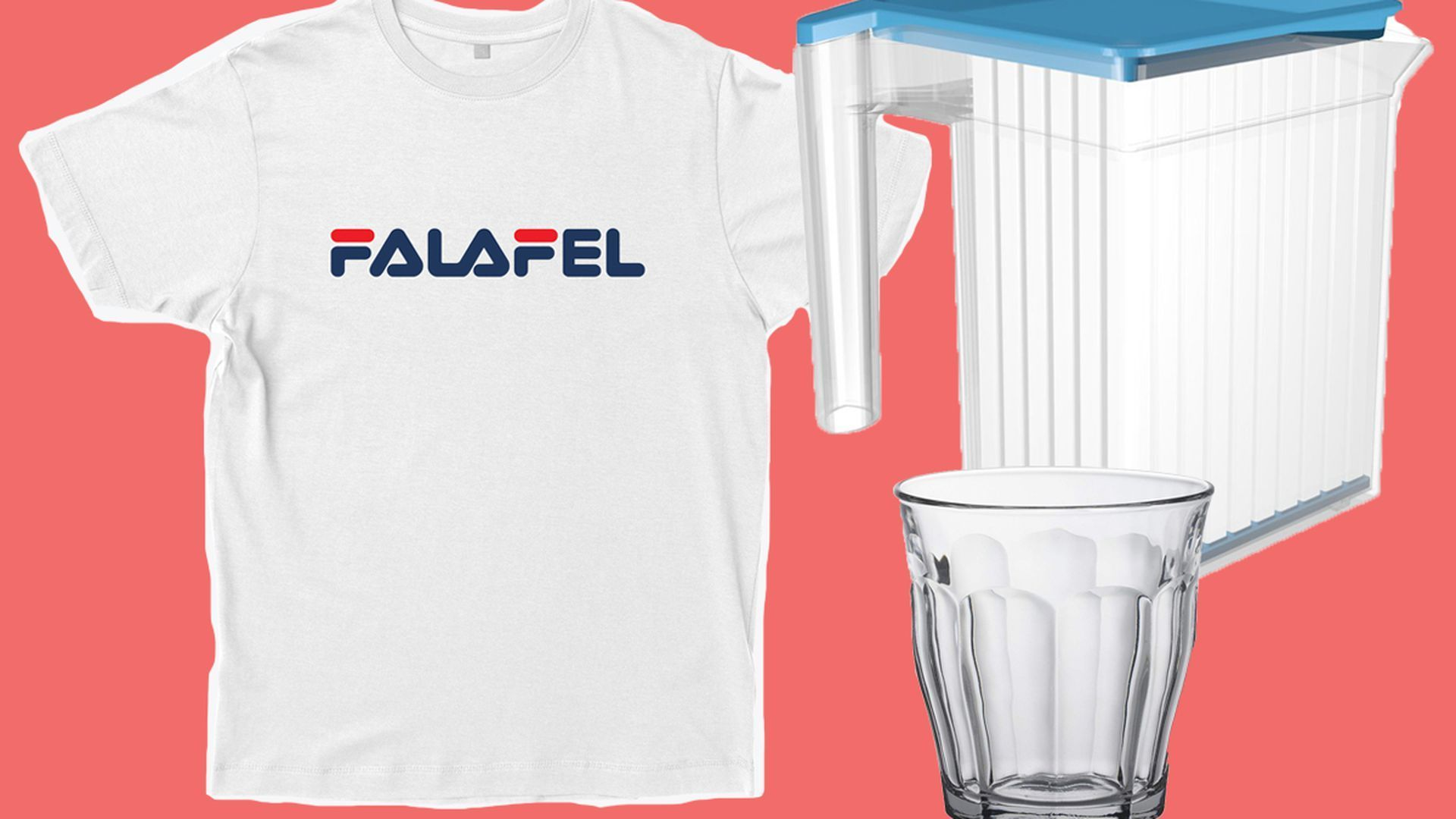 A Falafel T Shirt A Cheap Wine Glass And More Things To Buy This Week Clever Shirts Ideas Of Clever Shirts Clevers In 2020 Clever Shirt Clever Shirt Design Shirts