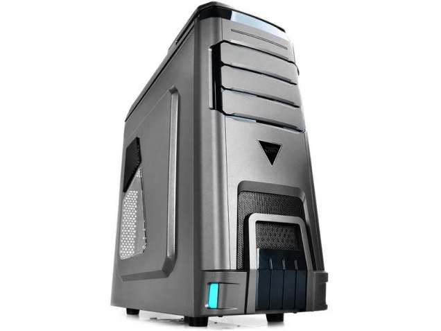 #DeepCool- Landking-mid-tower-case