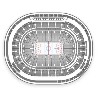 Rogers Arena Seating Chart Vancouver Canucks Events