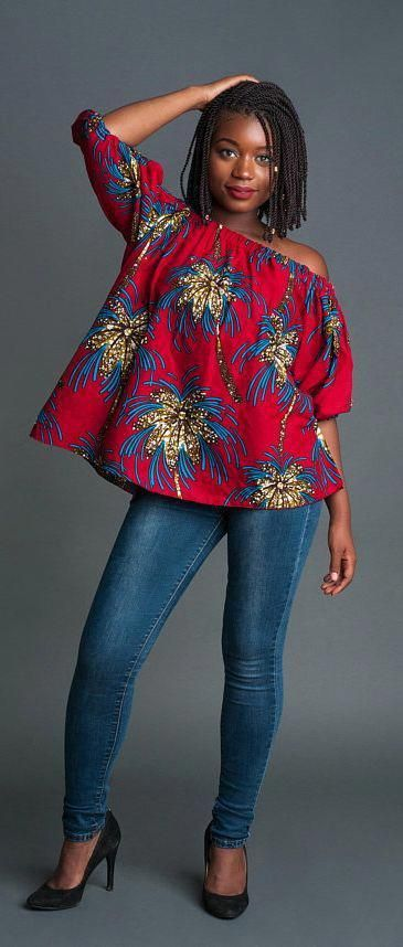 40+ Stunning African Clothing #africandressstyles