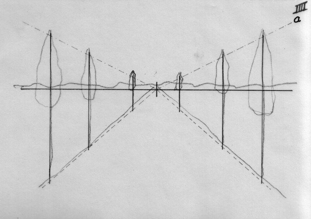 Einfache Objekte in der Perspektive | Zeichnungen ...