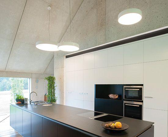 Produkte Hängeleuchten Bado - NEW! MOLTO LUCE | Architektur und ...