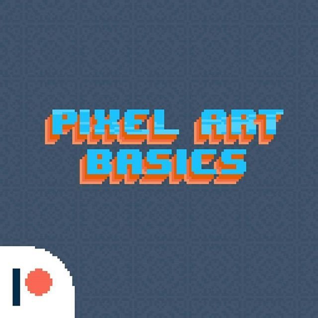 Free Patreon post going over some information to help you get started making pixel-art! Not only is pixel-art great for games it also helps out in creating bead art cross-stitch and UI design. Can you think of any more types of art where it's useful? . Link in bio! . . . #pixelart #beadart #crossstitch #uidesign #pixel_ig #patreon #tutorial #artistsoninstagram #artist #artsy #indiegame #indieartist #indiegames #indiedev #artoftheday #art #digitalart #retro #retrogaming #gamedevelopment #gamedev