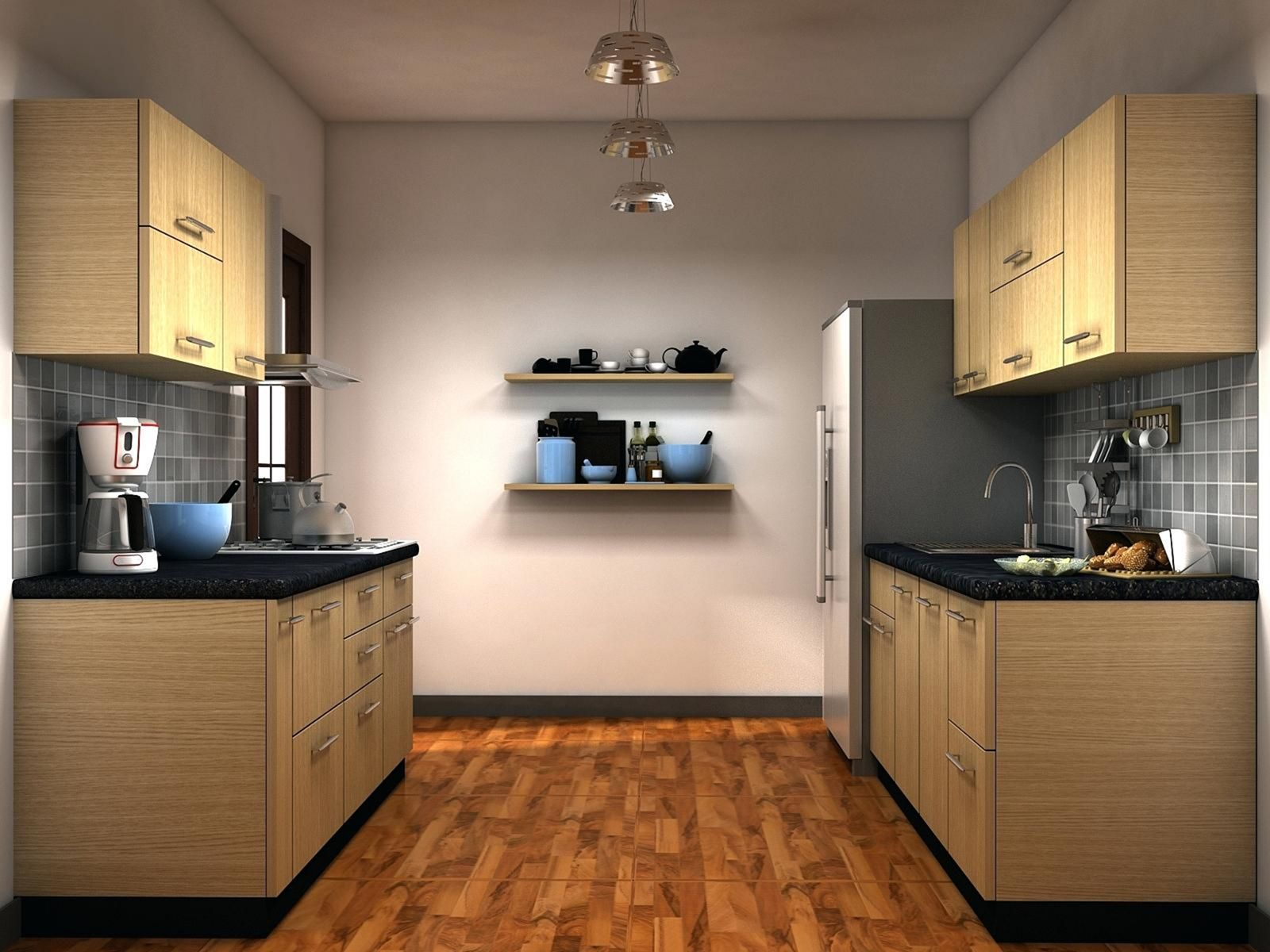 Top 25 Small Kitchen Design Ideas On A Budget For Amazing Cooking
