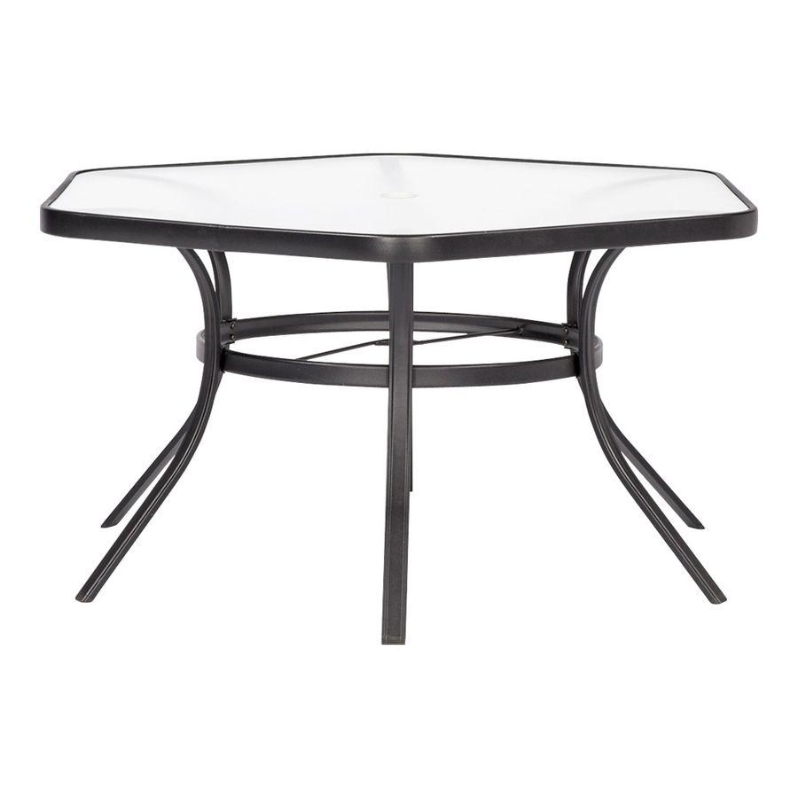 Pelham Bay Hexagon Outdoor Dining Table